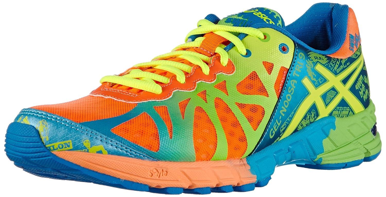 asics gel-noosa tri 9 chaussures de trail femme