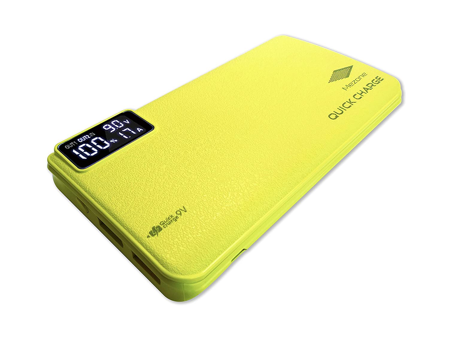 Amazon.com: 10,000mAh Quick Charge 3.0 Cargador Portable ...