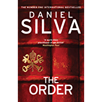 The Order (English Edition)
