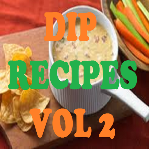 Dip Recipes Cookbook Vol 2]()
