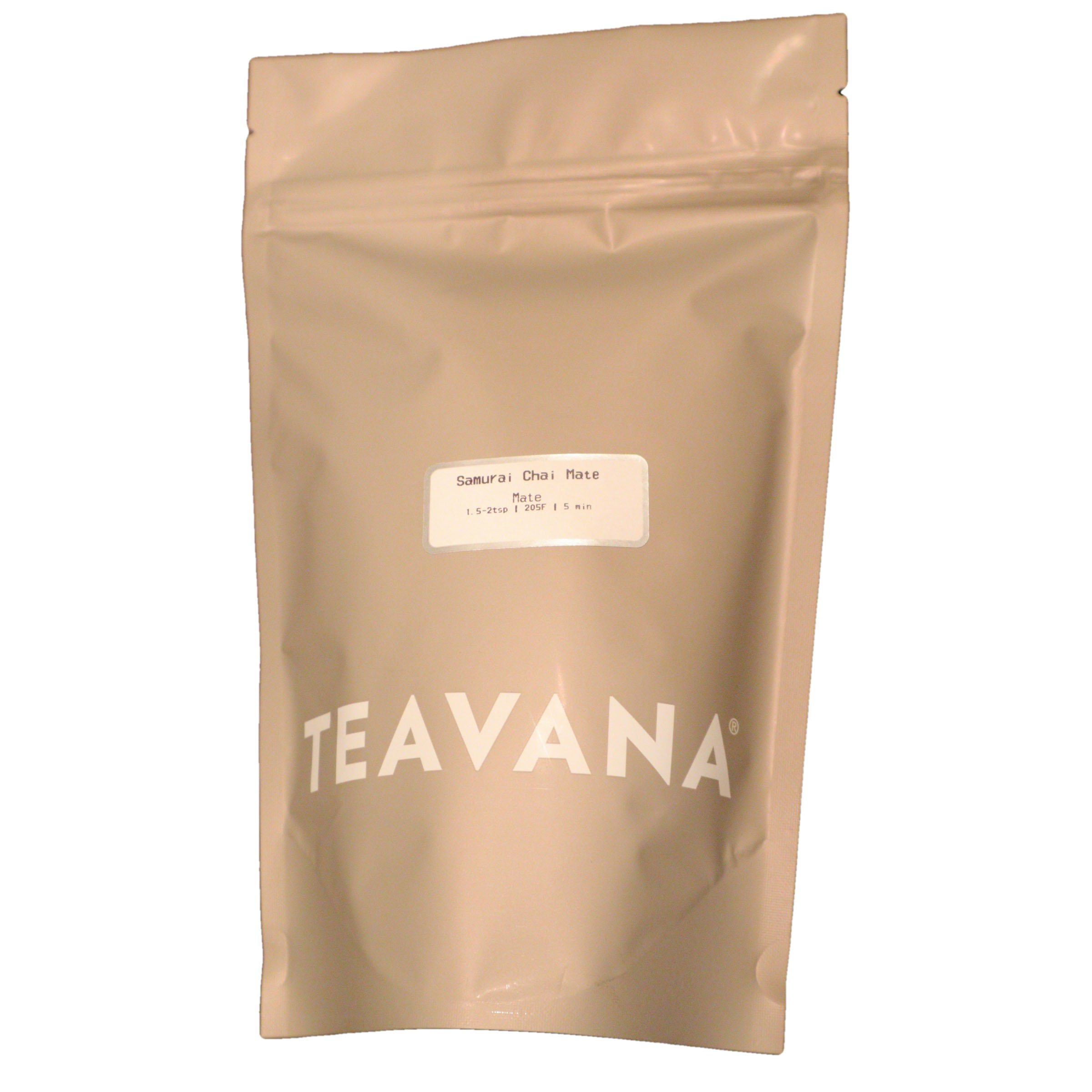 Samurai Chai Mate Tea by Teavana (8oz Bag) by Teavana (Image #2)