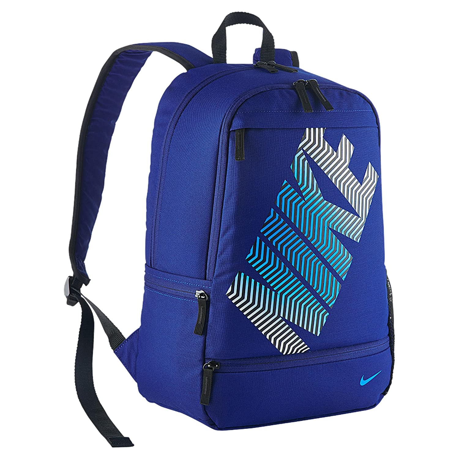 Nike Classic Line Blue Backpack  Amazon.in  Bags, Wallets   Luggage 93e5829424