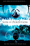 Son of Perdition (Chronicles of Brothers Book 3)