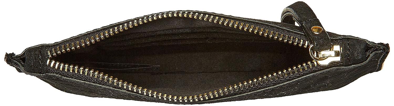 Accessorize - Monedero de Piel Mujer, negro (negro), talla ...