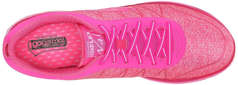 Skechers Go Flex Ability,   Ability, Donna Rosa Rose Rose Foncé)) 31b3b7
