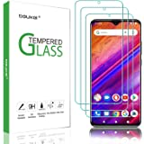 (3-Pack) Beukei for BLU G9 Pro Screen Protector Tempered Glass, Anti Scratch, Bubble Free(Not Fit for BLU G9)