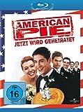 American Pie 3 - Jetzt wird geheiratet [Blu-ray]