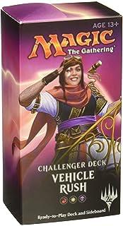 Amazon com: Magic: The Gathering (MTG) - Challenger Decks