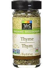 365 Thyme 6/19g*