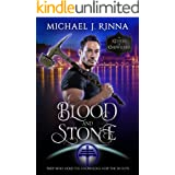 Blood and Stone: A Paranormal Romance Urban Fantasy (The Keepers of Knowledge Series Book 9)