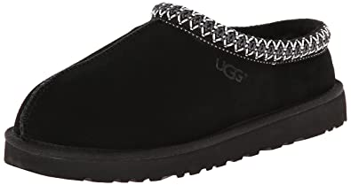 10c09c5ba46 UGG Women's Tasman Slipper, Black (Black), 6 UK (39 EU)