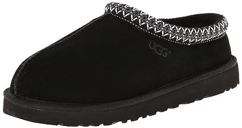 465451ee539 UGG Women's Tasman Suede Slippers