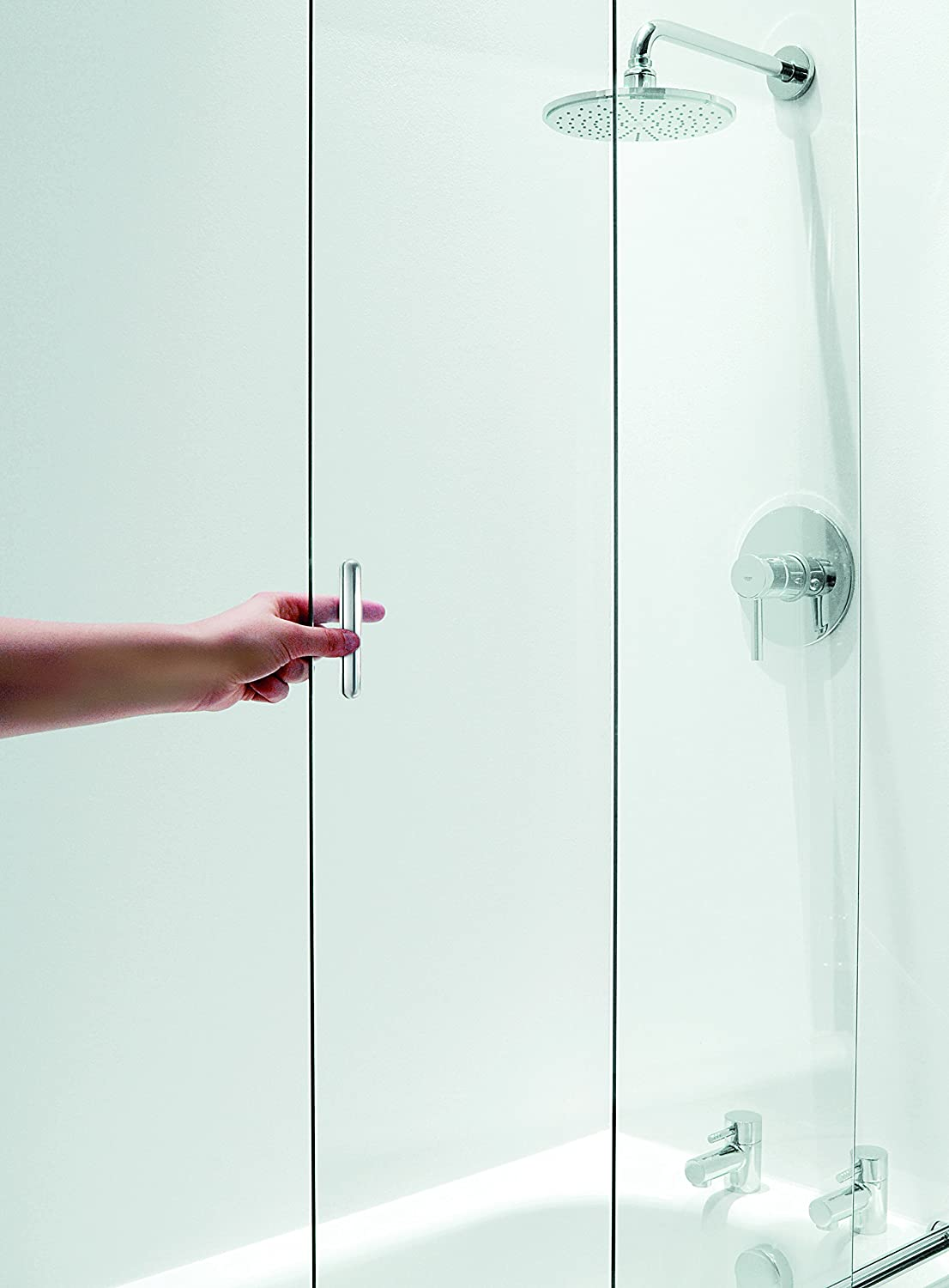 coram showers ssl2105cuc 1400mm x 650 1065mm 2 panel sliding coram showers ssl2105cuc 1400mm x 650 1065mm 2 panel sliding bath screen with 5mm thick clear glass chrome amazon co uk diy tools