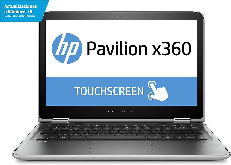 HP Pavilion X360 13-S003NS - Convertible de 13.3