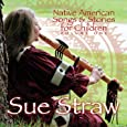Native American Songs & Stories for Children