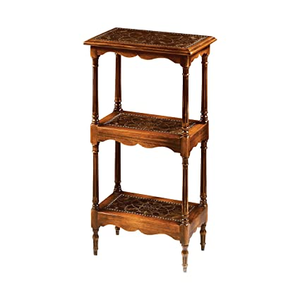 Admirable Amazon Com Regency Style Etagere Kitchen Dining Home Interior And Landscaping Ymoonbapapsignezvosmurscom