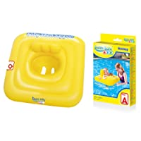Bestway - Swim Sale Support-Step - Bouée Gonflable baignade