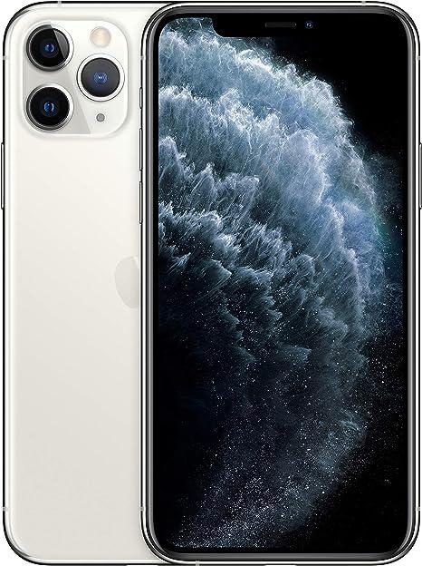 Apple iphone 11 pro (256gb) - argento