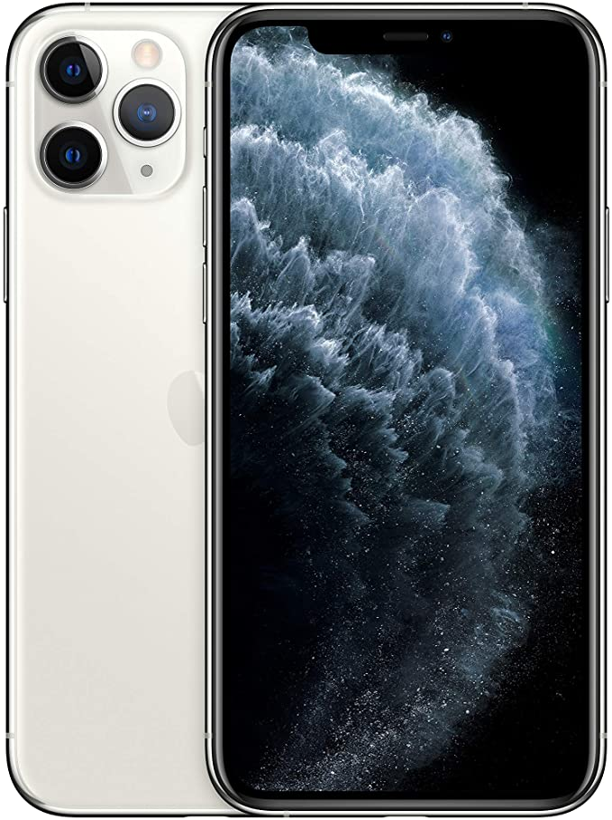 Apple iPhone 11 Pro (256 GB) - Plata: Amazon.es