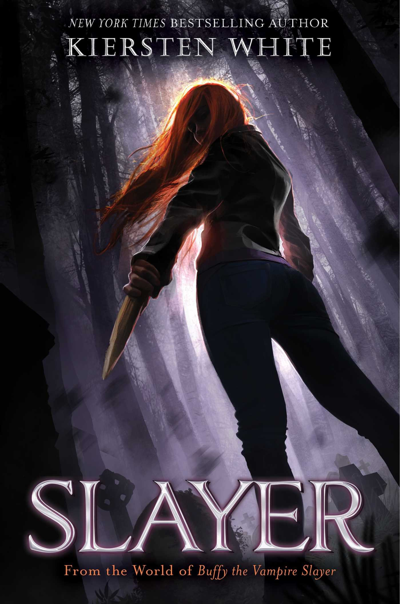 Image result for slayer book