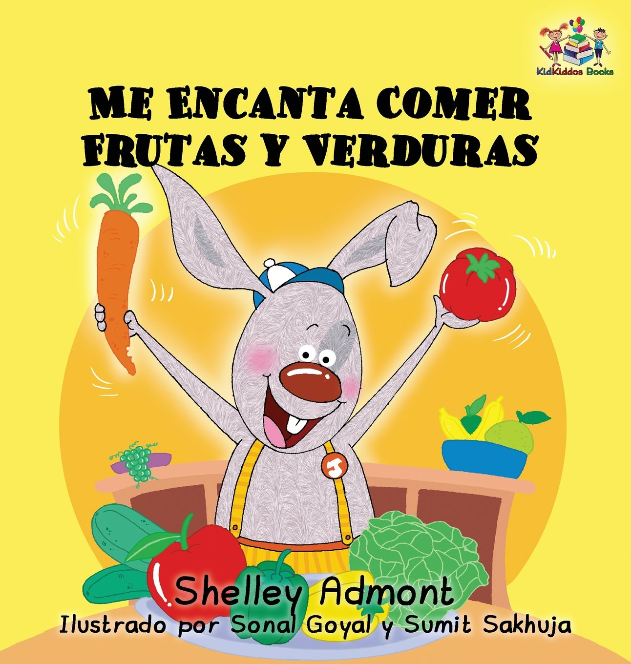 sites in childrens books spanish
