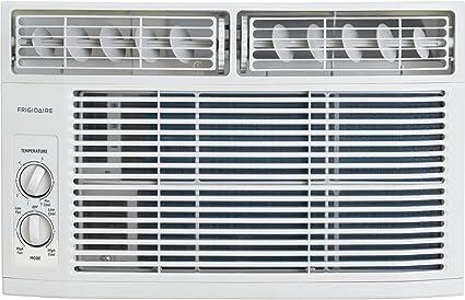 Frigidaire Window Mounted Mini AC