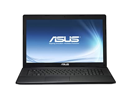 6470d286f96f4 Amazon.com  ASUS X75 17-Inch Laptop  OLD VERSION   Computers ...