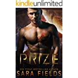 Prize: A Rough Sci-Fi Romance