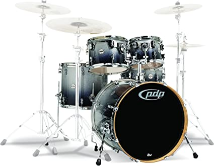 PDP Pacific Bass Drum Lug Casing YOU GET ONE!!