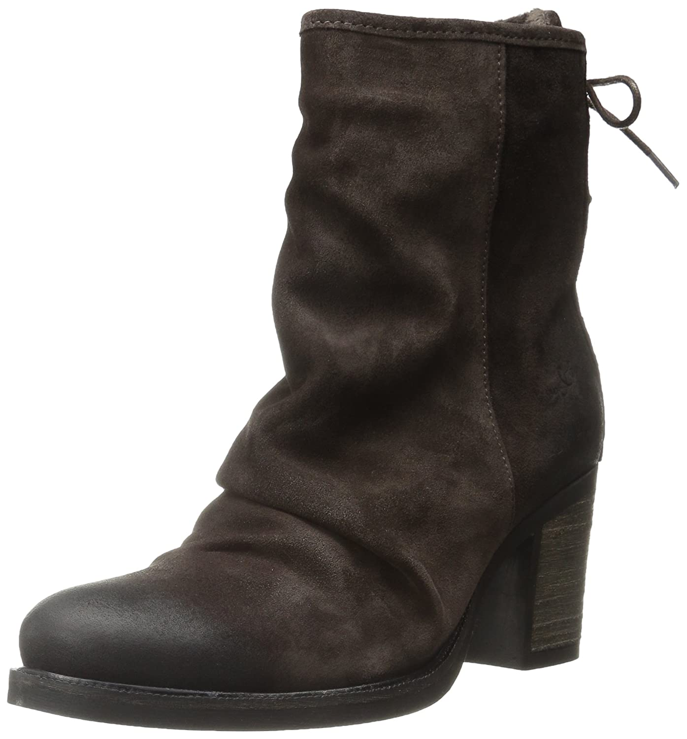 Bos. & Co. Women's Barlow Boot B00VO1YZHS 38 EU/7-7.5 M US|Dark Brown