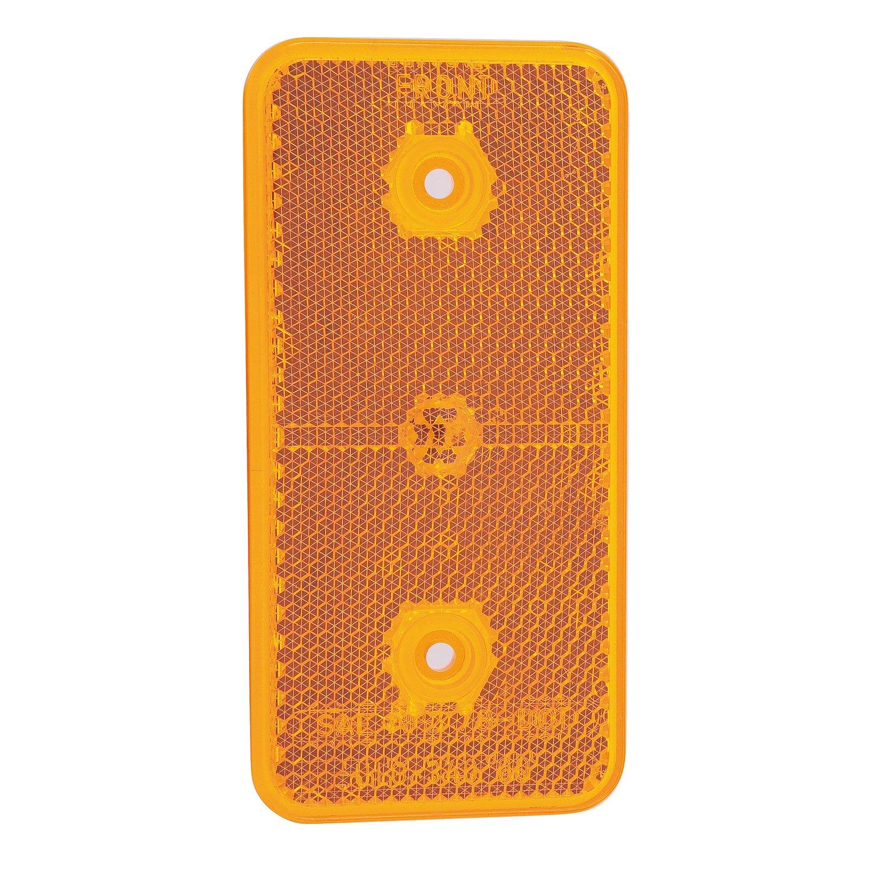 OE Replacement MERCEDES G500 Side Marker Light Lens Partslink Number MB2554107 Multiple Manufacturers