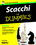 Scacchi For Dummies (Hoepli for Dummies)