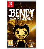 Bendy and the Ink Machine pour Nintendo Switch