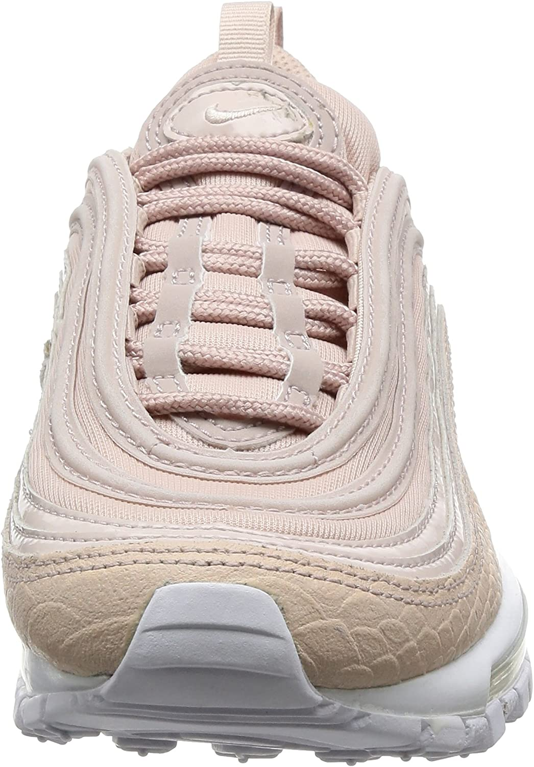 W AIR MAX 97 PRM 'PINK SCALES' 917646 600 SIZE 9: Amazon