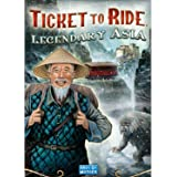 Ticket to Ride: Legendary Asia DLC [Download]