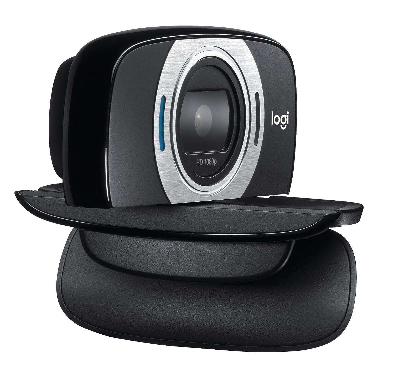 89979900f64 Logitech HD Portable 1080p Webcam C615 with Autofocus: Amazon.ca: Computers  & Tablets