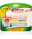 Amazon.com: Crayola Dry Erase Light-Up Board: Toys & Games