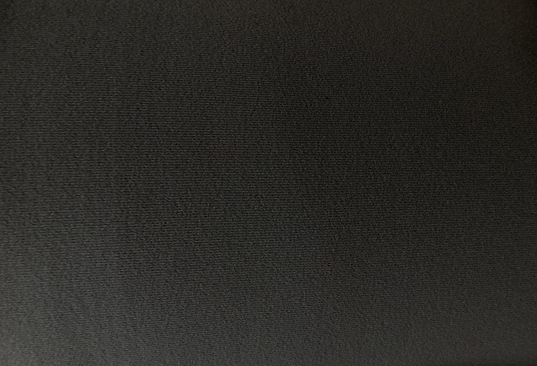"AUTO HEADLINER Upholstery Fabric Foam Backed  Med Gray 48/"" x 60/"" FREE shipping"