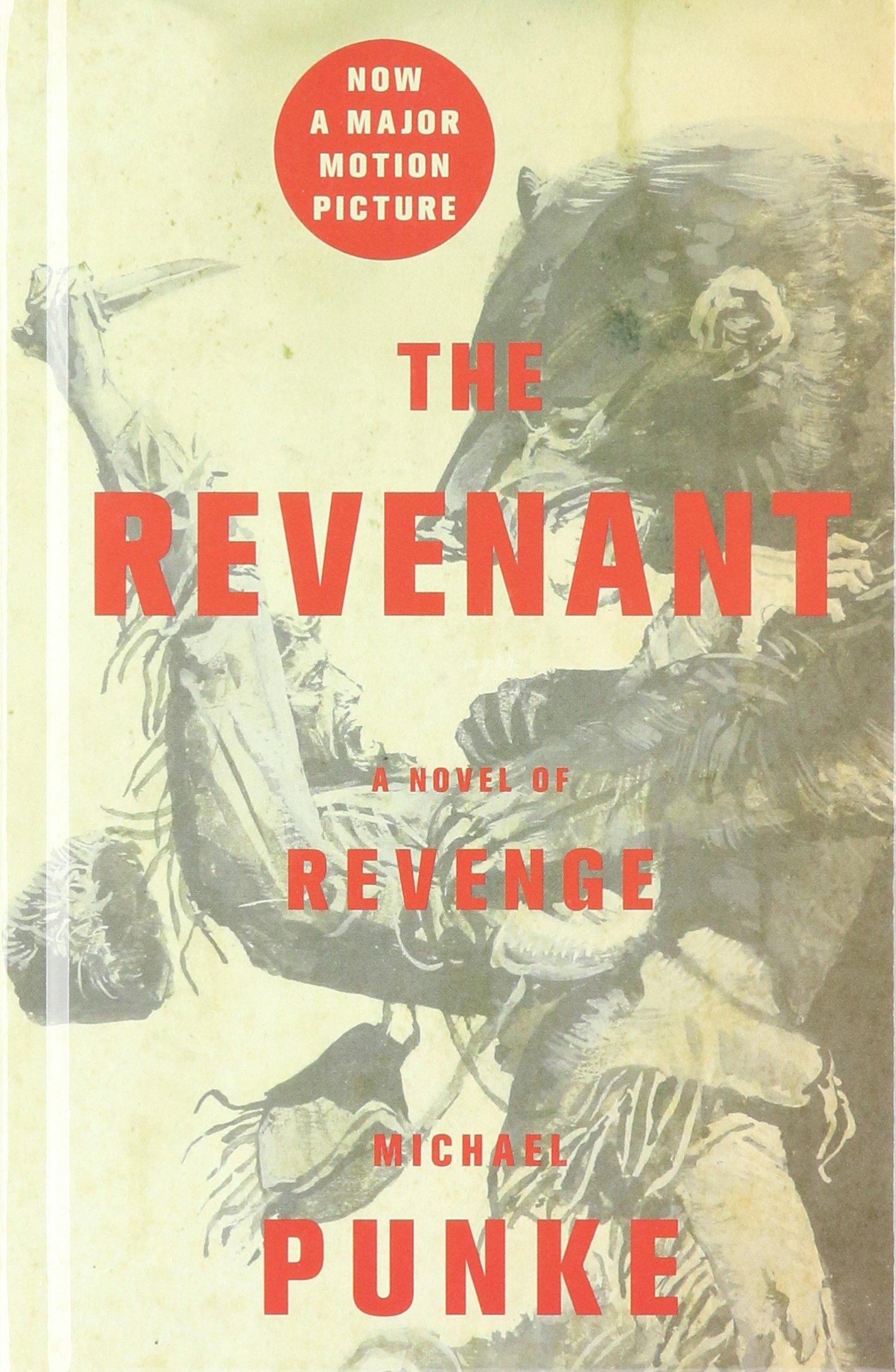 Download The Revenant: A Novel of Revenge (Thorndike Western) ebook