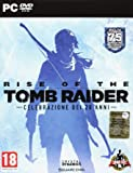 Rise of The Tomb Raider: 20 Year Celebration - Day-One Limited - PC