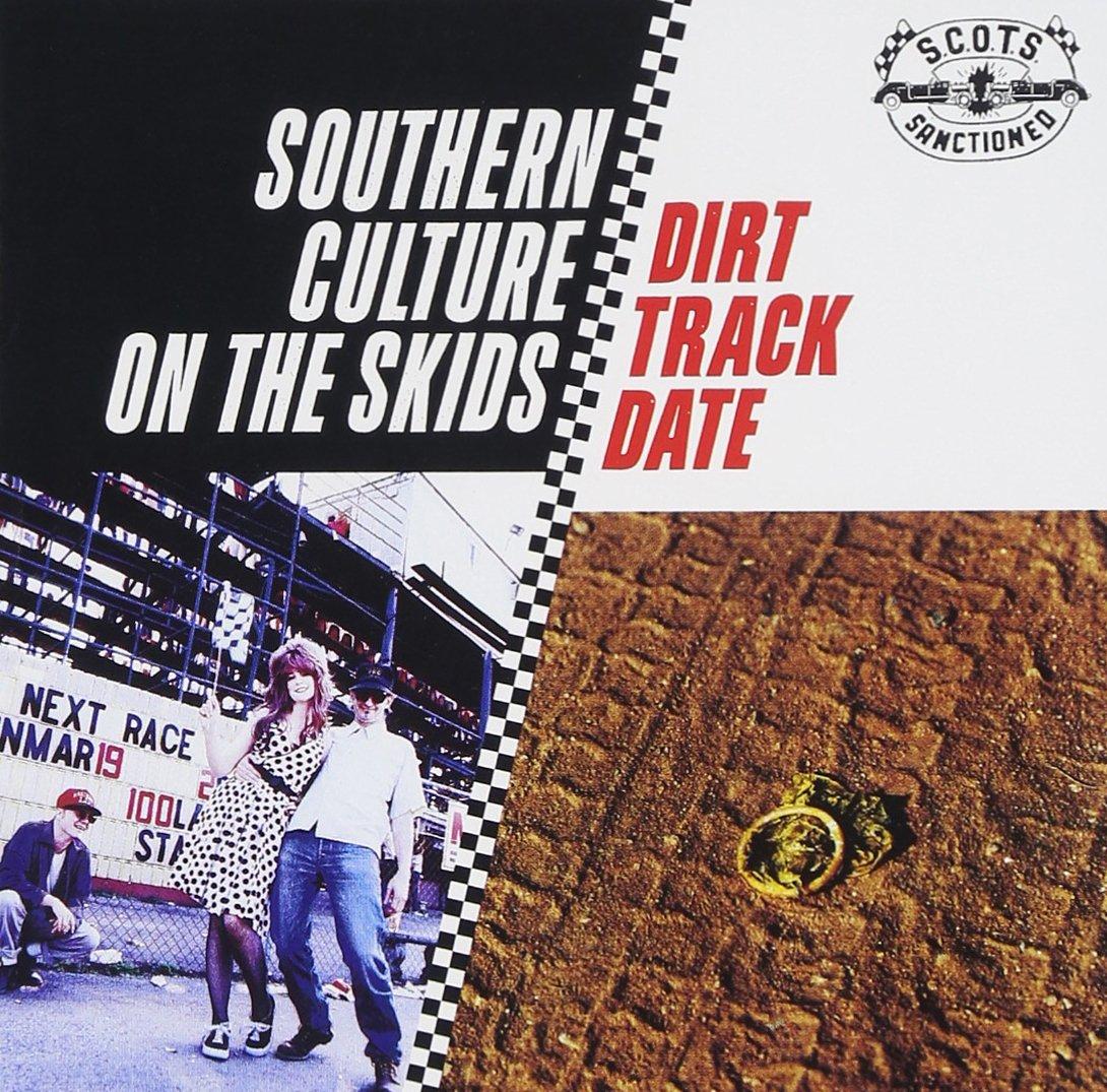 Dirt Track Date