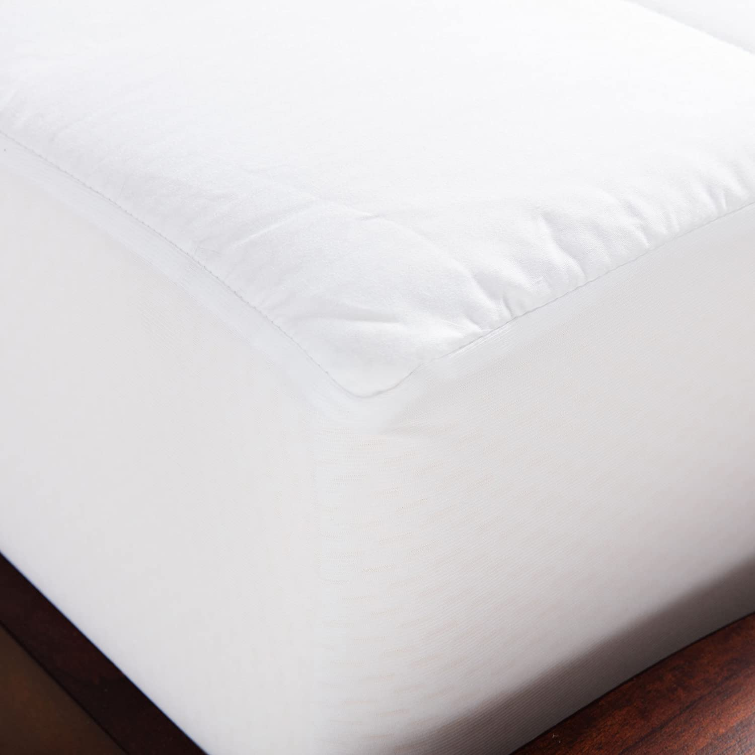Amazon Outlast Dreamaire 350 Thread Count Quilted Mattress