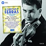 Icon - Christian Ferras