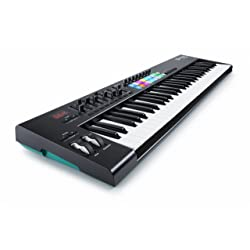Novation Launchkey 61 MIDI Keyboard