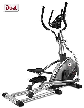 BH Fitness - Bicicleta elíptica tfc19 Dual