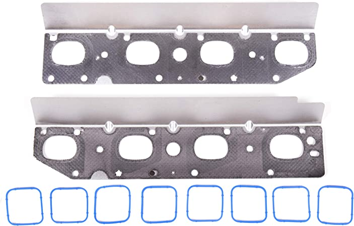 Evergreen 9-30167 Full Gasket Set Fit 07-13 Dodge Ram 2500 3500 Ram 2500 3500 1.6L VIN A L