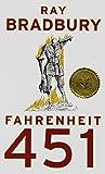 Fahrenheit 451 (マスマーケット)