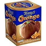 Terry's Orange Toffee, 152 Grams