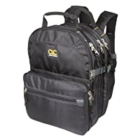 CLC Custom LeatherCraft 1132 75-Pocket Tool Backpack