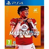 EA Madden NFL 20 (PS4)